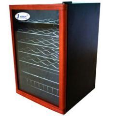 木质门红酒柜