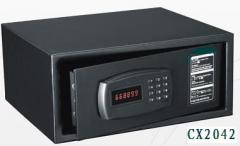 ChiXing Hotel guest Room Safe Box  CX2042J-B