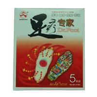 中国灸-足疗灸