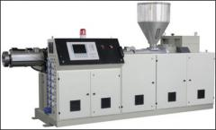 Single Screw Plastic Extruder SJ Series