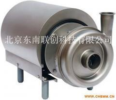 阿法拉伐食品专用卫生级离心泵