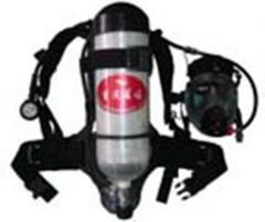 正压空气呼吸器