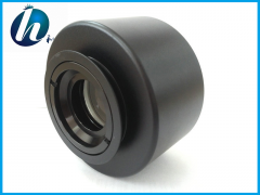 Microscope CCD adapter lens