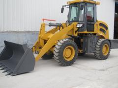 JN920 Wheel Loader
