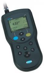 Handheld ph-meters
