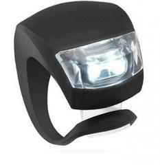 D57 LED Bicycle Flashlight