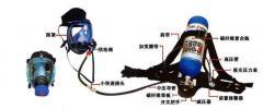 RHZKF系列正压式消防空气呼吸器