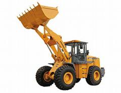 JN910 Mini Wheel Loader