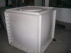 SMC水箱组合水箱