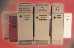 变频微机调速供水设备