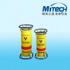 美泰XXG-3505充气式X射线探伤仪(陶瓷管定向)