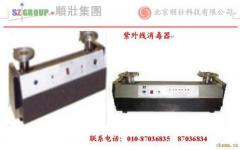Ultraviolet sterilizers for water