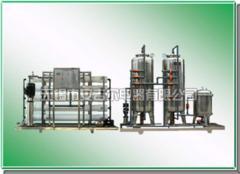 RO-1000H两级反渗透分体机