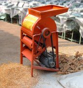 Corn Sheller Machine Type 5TY-27 Ⅲ