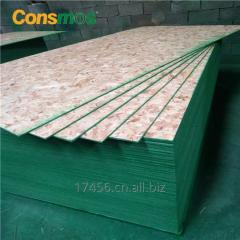 Consmos OSB Oriented Strand Board waterproof