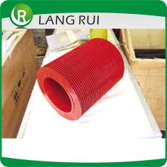 HF Welded Helical Extruded Finned Tube