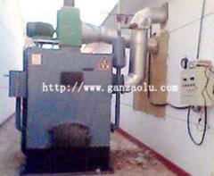 厂房供暖炉