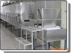 隧道式微波干燥微波杀菌设备