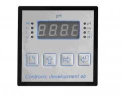 Ph-meters