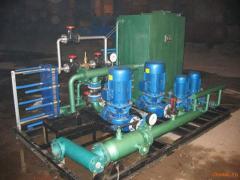 Heat-exchange equipment