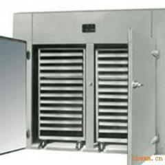 Drying chambers for seafood