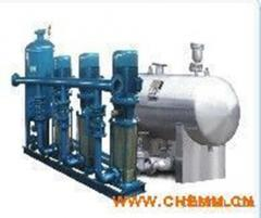 Water supply devices