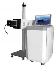 Systems for laser marking