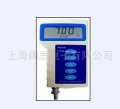 Portable ph-meters