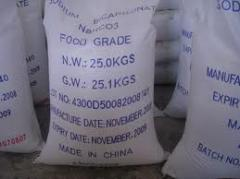 Sodium Bicarbonate Food Grade