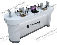 Mobile Experience Table