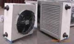 Fan heaters