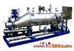 洁净蒸汽发生器
