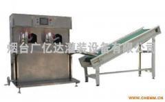 软包装液体灌装机