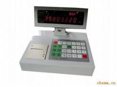 Flowmeters - counters and liquids