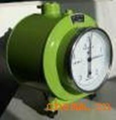 Gas and air flowmeters