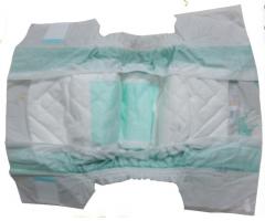 Baby Diaper Bales YK-08