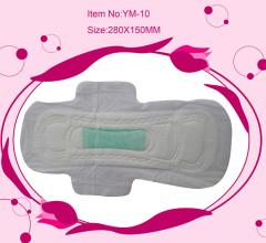 Sanitary Napkins YM-10