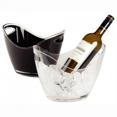 Acrylic Ice Bucket(small size)