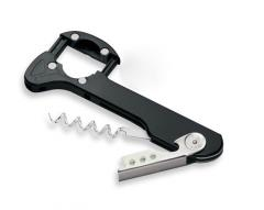 Stationary corkscrews