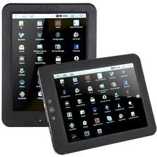 9.7inch MID Tablet PC with Touch Screen