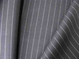 Polyester Viscose Stretch Fabric (WJTRS18)