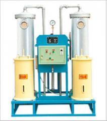 4吨全自动软化水设备
