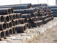 高压化肥用无缝钢管