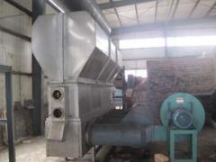 氯化钙高塔造粒生产线