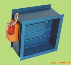 Retarding fire float