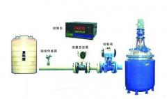 Industrial systems for the dosing