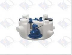 ABS污水提升装置Pirahnamat 1002