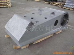 Spare parts for crushers
