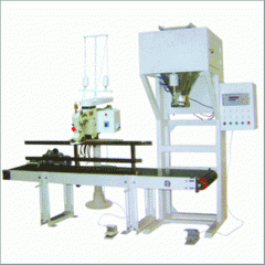 Equipment weighting- packing