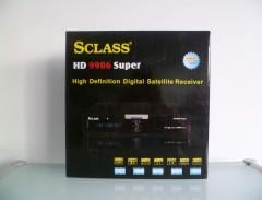 Sclass 9906 digital tv box similar skybox f3